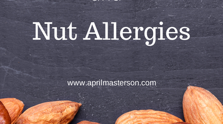 Essential Oils and Nut Allergies