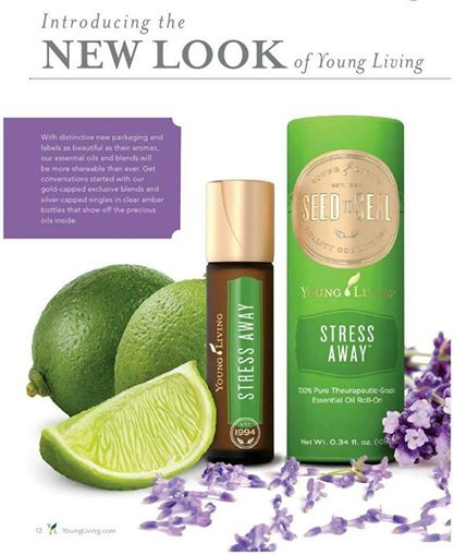 2015 Young Living