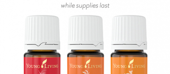 Young Living Free Oil