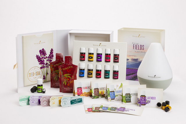 Image result for young living premium starter kit dewdrop image