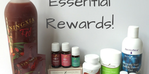 Essential Rewards July 2015