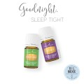 essential oil recipe for sleep