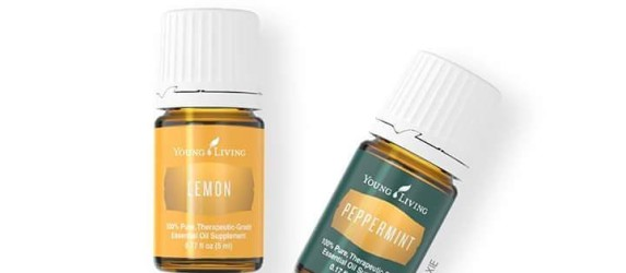 How to use essential oils Wake me up