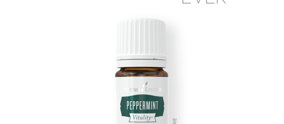Peppermint Vitality for fresh breath