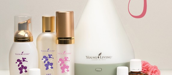 May 2016 Young Living Promotion