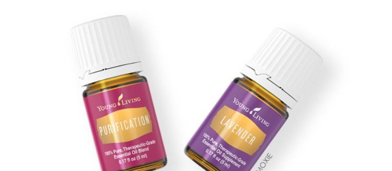 Skin Soothing Essential Oils
