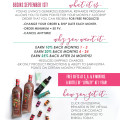 Young Living Essential Rewards Program Update