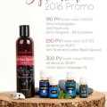 September 2016 Young Living Promotion