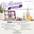 October 2016 Young Living Promotion