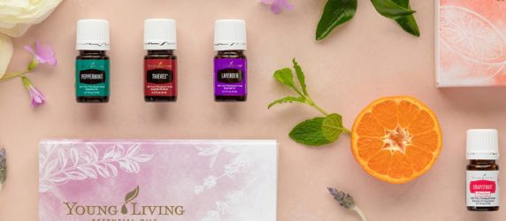 2017 Young Living Spring Collection