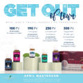 Young Living June 2017 Promotion