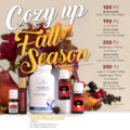 October 2017 Young Living Promotion