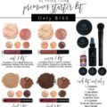 Savvy Minerals Starter Kit from Young Living